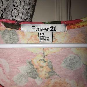 Forever 21 Dresses - Forever21 mini floral dress (S)